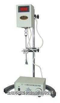 数显测速电动搅拌器JJ-1A