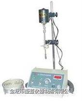 數顯控溫電動攪拌器JJ-3