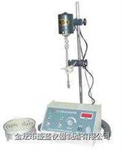 数显控温电动搅拌器JJ-3