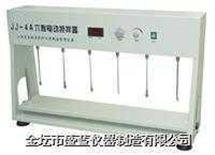 六联(测速)电动搅拌器JJ-4