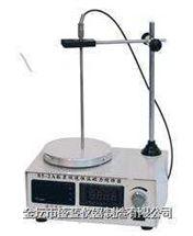 数显恒温测速磁力搅拌器85-2A