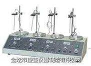 數顯恒溫多頭磁力攪拌器HJ-2A、4A、6A