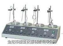 数显恒温多头磁力搅拌器HJ-2A、4A、6A