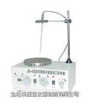 定时双向电子(数显)恒温磁力搅拌器JB-4