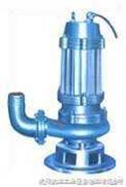 WQ、QW泥浆潜污水泵