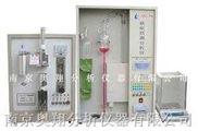 不定量碳硫分析仪