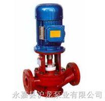 SL型玻璃钢管道泵