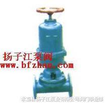 隔膜阀:气动衬胶隔膜阀 (常闭式)