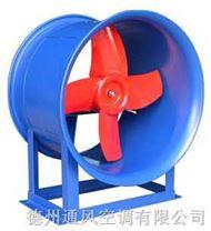 玻璃钢轴流通风机