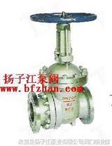闸阀:NKZ61H/Z64H焊接式真空闸阀