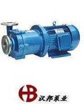 CQ型不锈钢磁力泵,磁力驱动泵