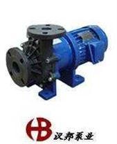 CQF型工程塑料磁力泵、磁力驱动泵