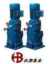 LG型高层建筑给水多级泵