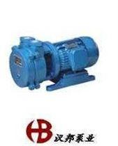 SK型直联水环式真空泵