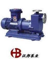 zcq型自吸磁力泵,耐腐蚀自吸磁力泵
