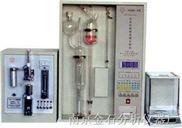 有色金属材料化验仪器  全自动碳硫高速分析仪