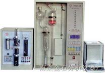 有色金屬材料化驗儀器  全自動碳硫高速分析儀