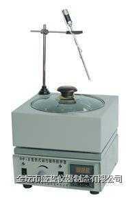 数显集热式恒温磁力搅拌器 DF-II