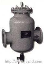 JCQ型自洁式排气水过滤器