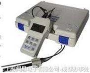 防水型手提式pH/ORP/Temp测定仪