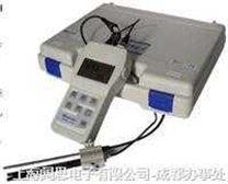 防水型手提式pH/ORP/Temp測定儀