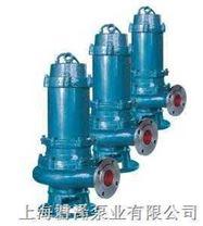 不锈钢隔爆潜水泵