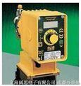 (HH系列电磁计量泵)美国米顿罗LMI电磁计量泵