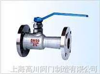 QP41M高温球阀替代排污阀