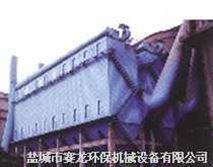 LFEF立窯玻纖袋式除塵器