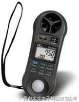 LM8000風速/照度/溫濕度/溫度計