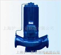供应立式屏蔽水泵 上海沪一泵业 泵