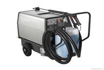飽和干蒸汽清洗機