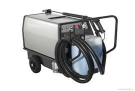 FRANK FHD 13E饱和干蒸汽清洗机