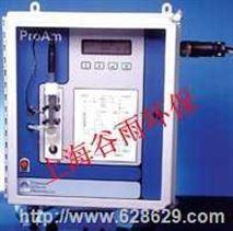 进口PPM 氨氮在线分析监测仪