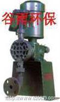 日本NIKKISO 计量泵