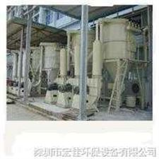 HJ-ZY-02高壓中央除塵設備
