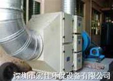 HJ-068靜電式煙霧凈化器,焊煙凈化器