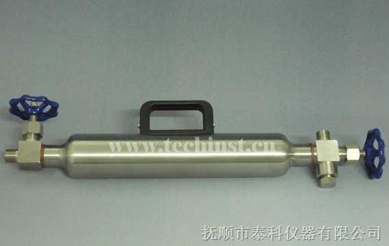 液化石油气取样器