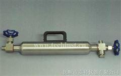 TPY液化石油气取样器