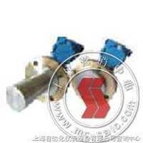 電容式液位變送器