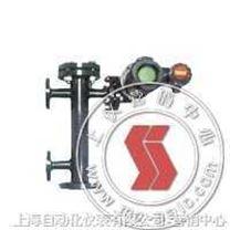 電動浮筒液位變送器-上海自動化儀表五廠