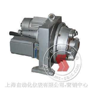 角行程电动执行机构-上海自动化仪表十一厂