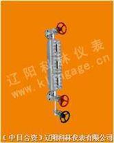 高壓玻璃板液位計