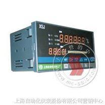 XSJ-97A -智能流量积算仪