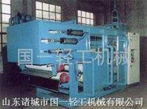 帶式汙泥脫水機|汙泥濃縮脫水機