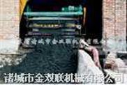 污泥浓缩压滤机