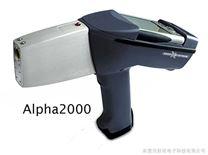 不鏽鋼合金檢測儀