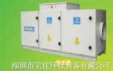 HJ-075緊固件油霧煙霧凈化器