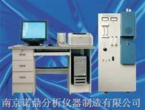高頻紅外碳硫分析儀器