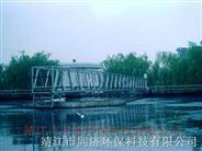 SSG型全桥式周边传动刮泥机